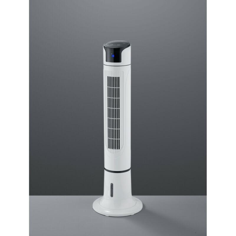Trio ICEBERG R039-01 kiegészítő n/a Tower Fan Plastic w Remote max. 60W