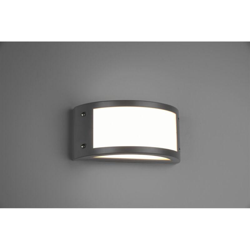 Trio KENDAL R22151142 kültéri fali led lámpa inkl. 12W LED/ 3000K/ 960Lm
