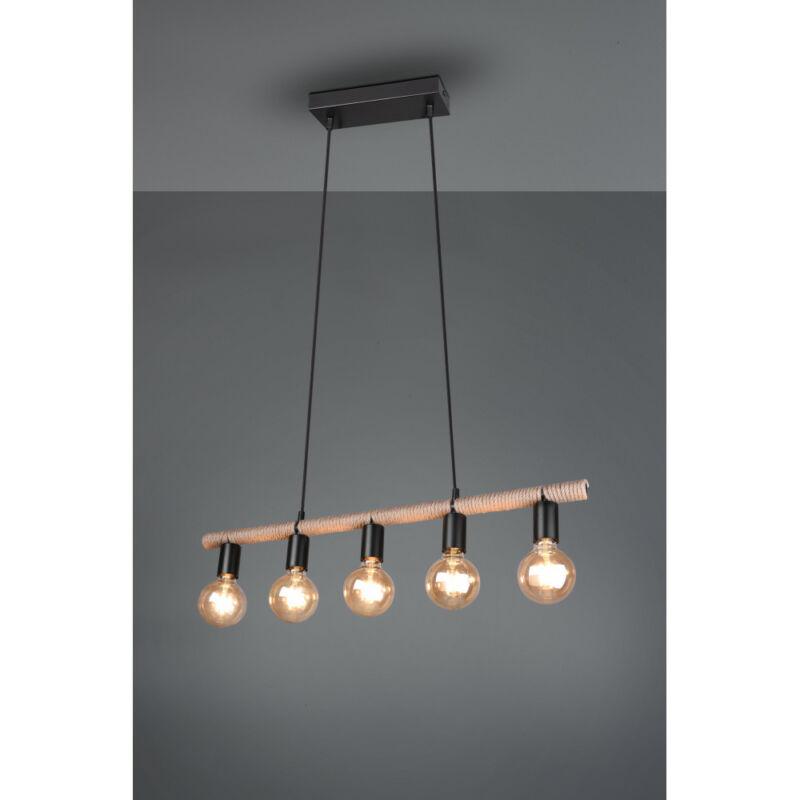 Trio EINAR R30605032 étkező lámpa excl. 5 x E27