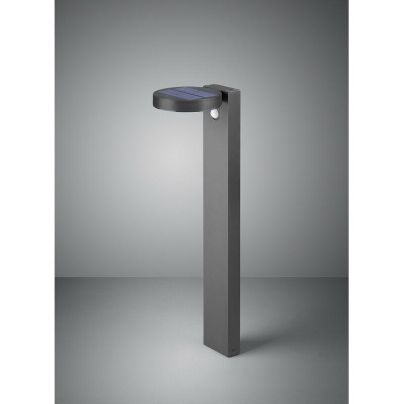 Trio POSADAS R42251142 kültéri led állólámpa incl. 4,5W LED/ 3000K/ 200lm