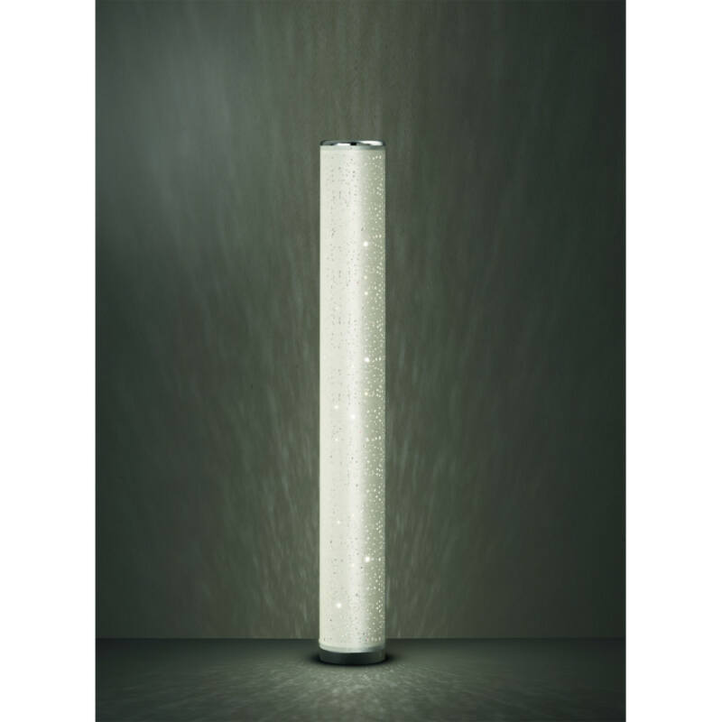 Trio TICO R42801001 állólámpa incl. 20W RGBW-LED/ 3000K/ 1600Lm