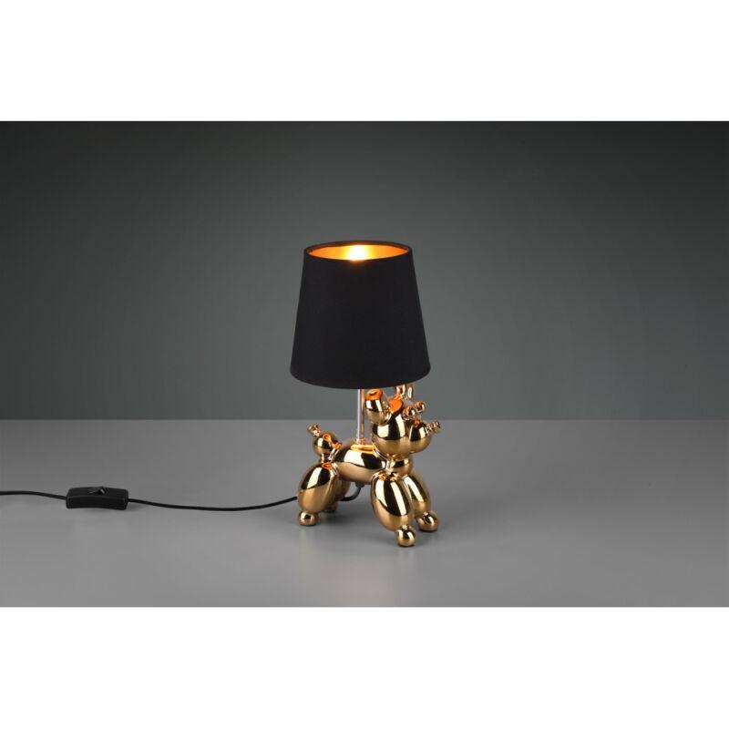 Trio BELLO R50241079 éjjeli asztali lámpa excl. 1 x E14