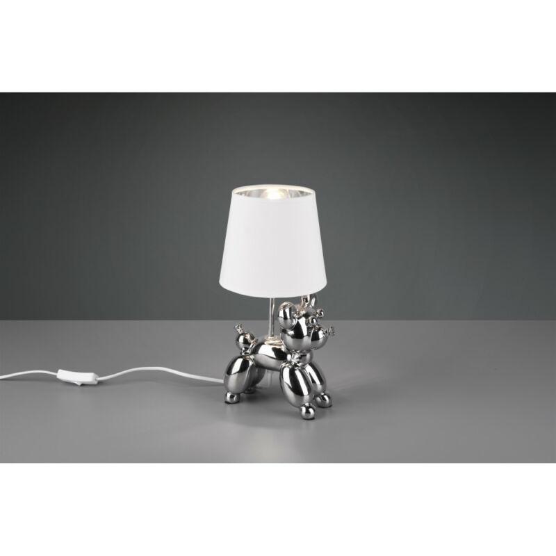 Trio BELLO R50241089 éjjeli asztali lámpa excl. 1 x E14