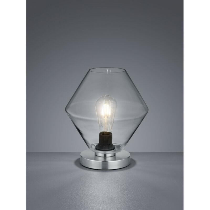 Trio TRENTO R50261052 éjjeli asztali lámpa excl. 1 x E27