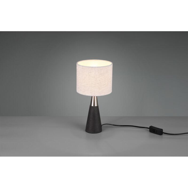 Trio MEMPHIS R50330178 éjjeli asztali lámpa excl. 1 x E14