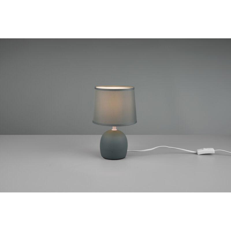 Trio MALU R50802615 asztali lámpa E14 1 db