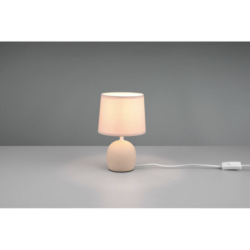 Trio MALU R50802644 asztali lámpa E14 1 db