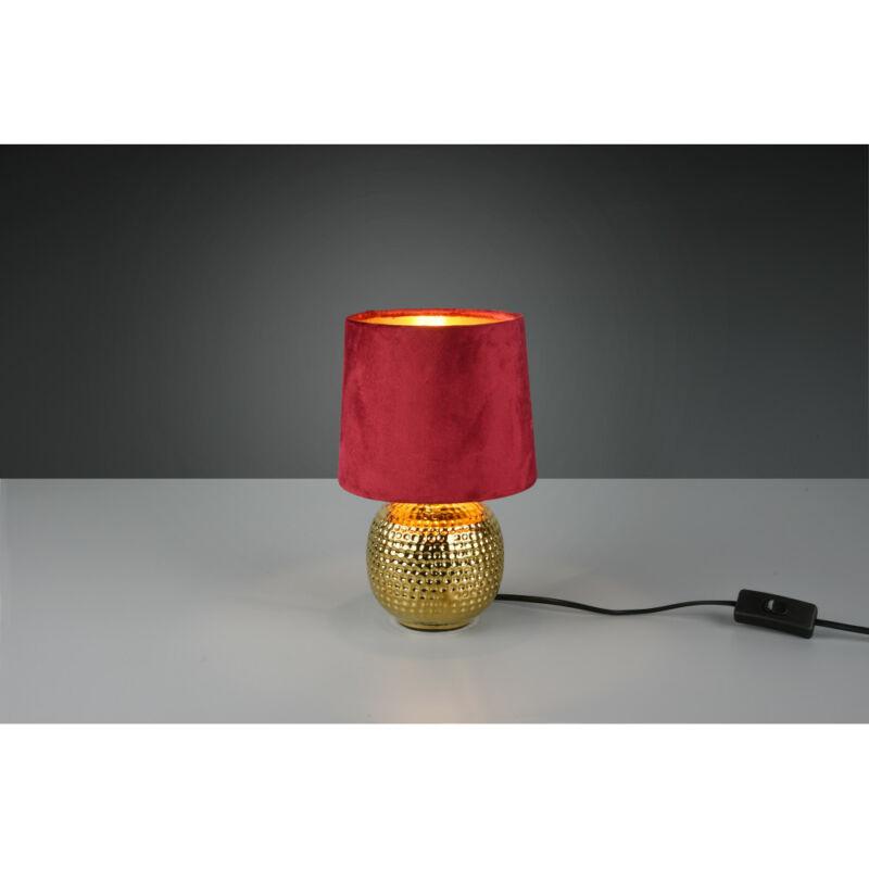 Trio SOPHIA R50821010 éjjeli asztali lámpa excl. 1 x E14
