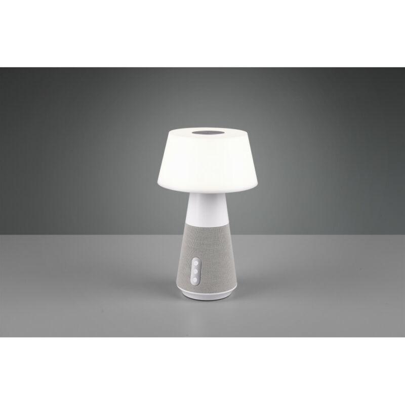 Trio DJ R52041101 éjjeli asztali lámpa incl. 3W LED/ 3000-6000K/ 250Lm
