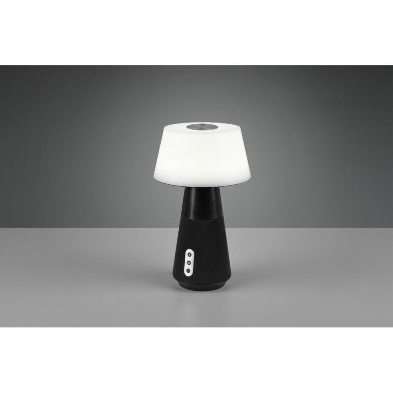 Trio DJ R52041142 éjjeli asztali lámpa incl. 3W LED/ 3000-6000K/ 250Lm