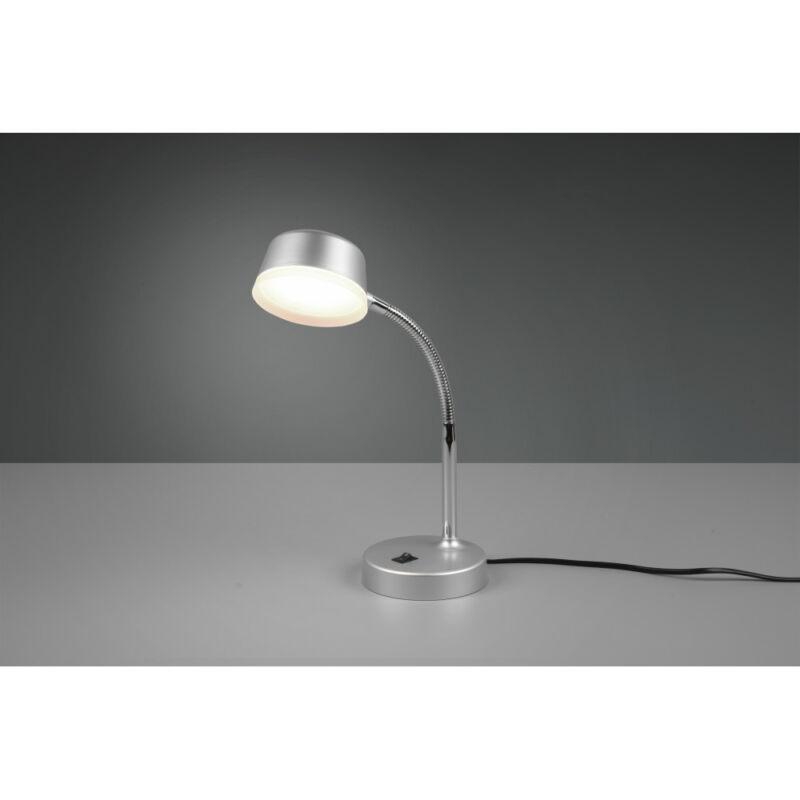 Trio KIKO R52501187 íróasztal lámpa incl. 4,5W LED/ 3000K/ 300Lm