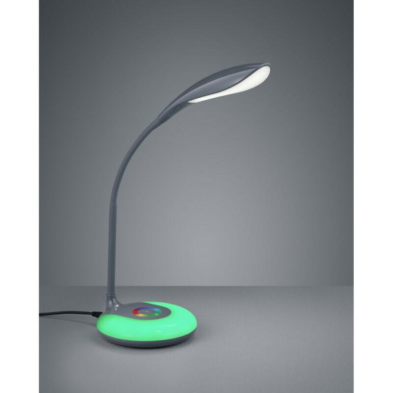 Trio KRAIT R52781242 íróasztal lámpa incl. 4W LED/ 3000K/ 300Lm
