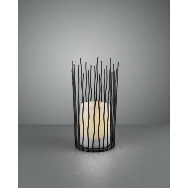 Trio CORO R55136132 napelemes lámpa incl. 0,2W yellow-LED