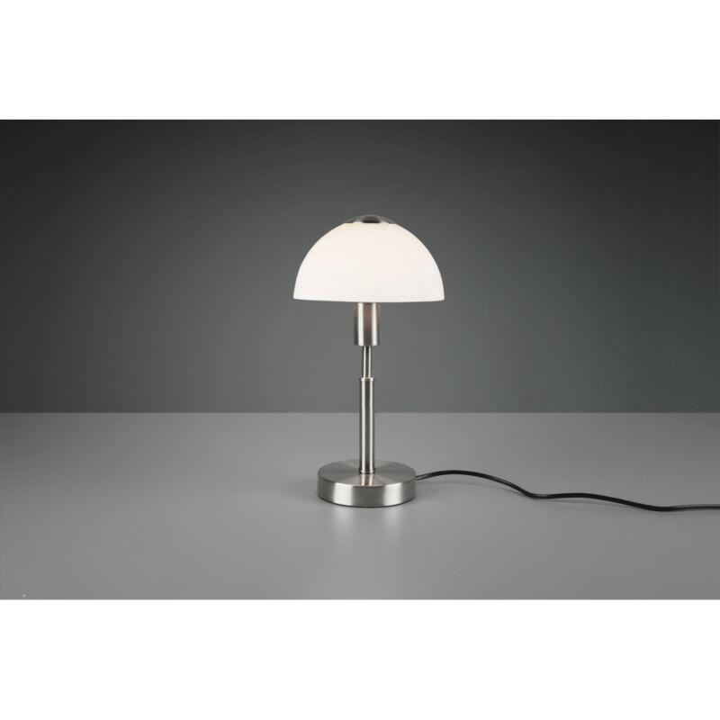 Trio DON R59041007 éjjeli asztali lámpa excl. 1 x E14
