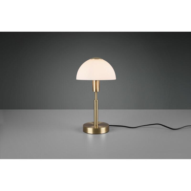 Trio DON R59041008 éjjeli asztali lámpa excl. 1 x E14