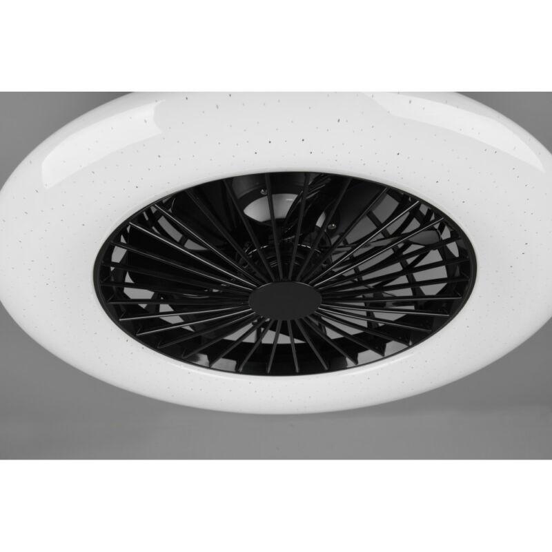 Trio STRALSUND R62522132 mennyezeti ventilátor 2200 lm 3000-6500 K