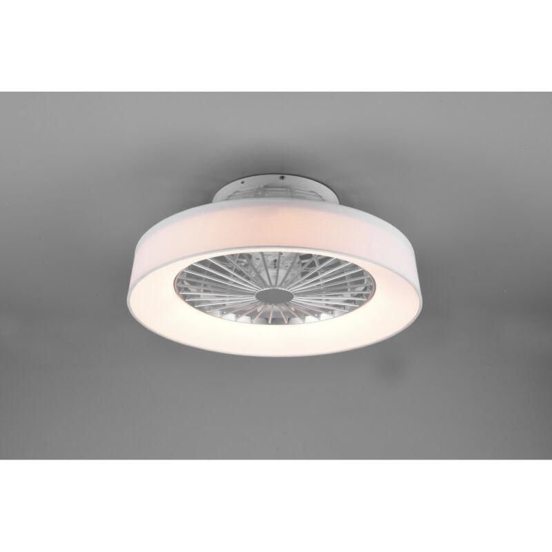 Trio FARSUND R62662101 mennyezeti ventilátor 2200 lm 3000-6500 K