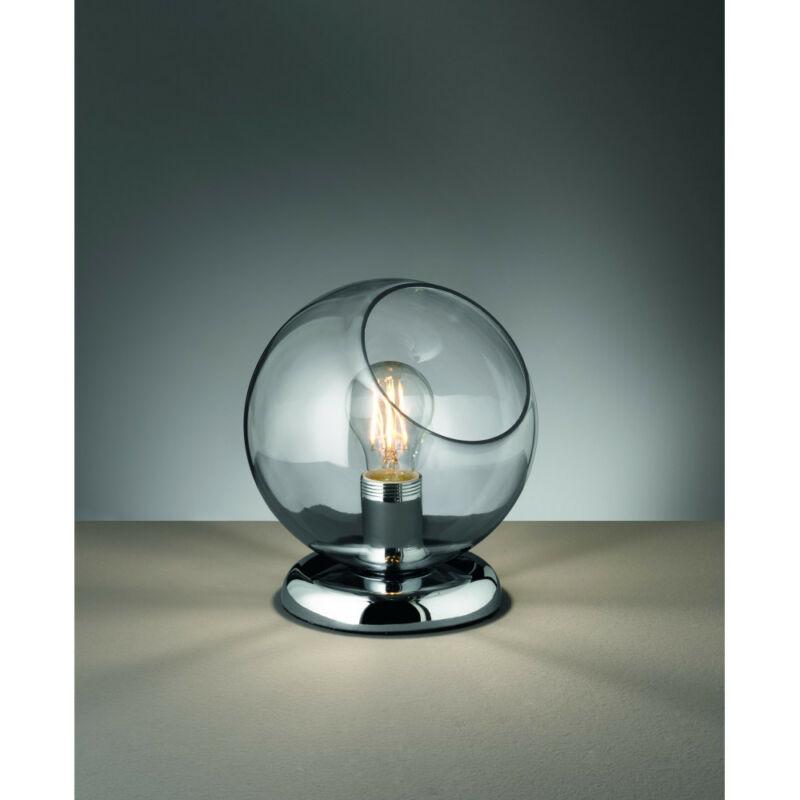 Trio CLOONEY R50071054 éjjeli asztali lámpa excl. 1 x E27