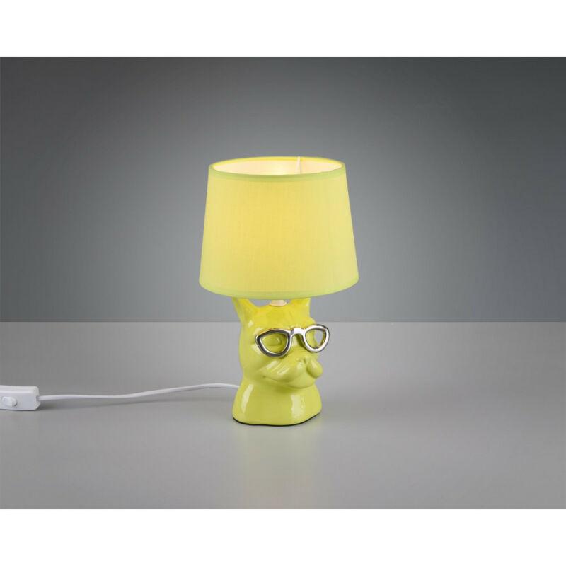 Trio DOSY R50231015 éjjeli asztali lámpa excl. 1 x E14