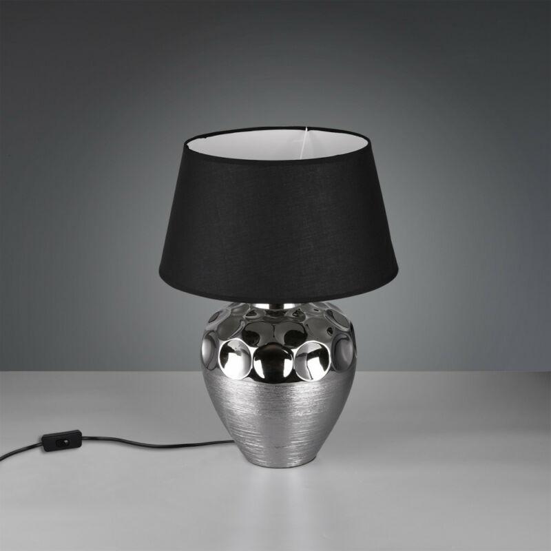 Trio LUANDA R50791989 éjjeli asztali lámpa excl. 1 x E27