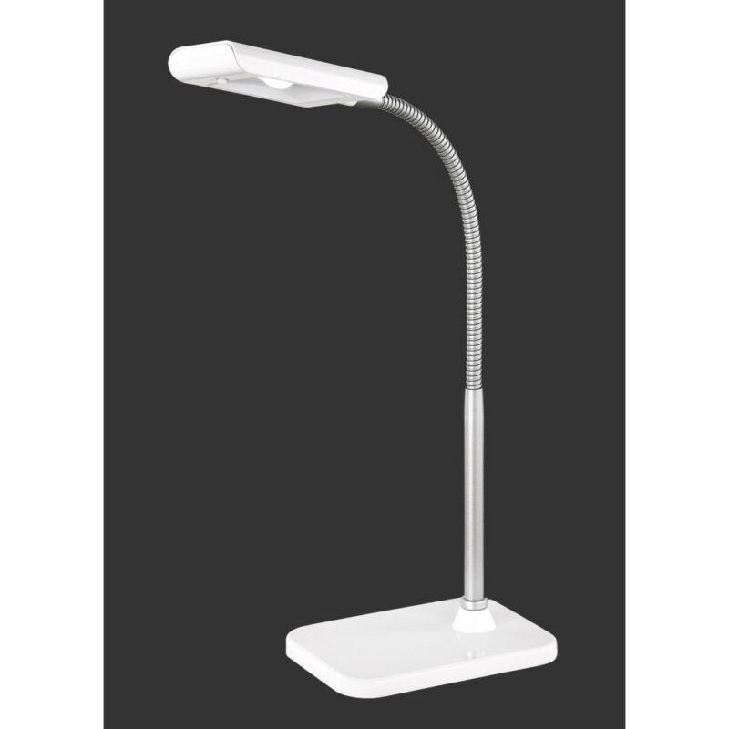 Trio PICO R52141301 asztali lámpa fém incl. 1 x SMD, 3W, 3000K, 260Lm LED 1 db 260 lm 2700 K IP20