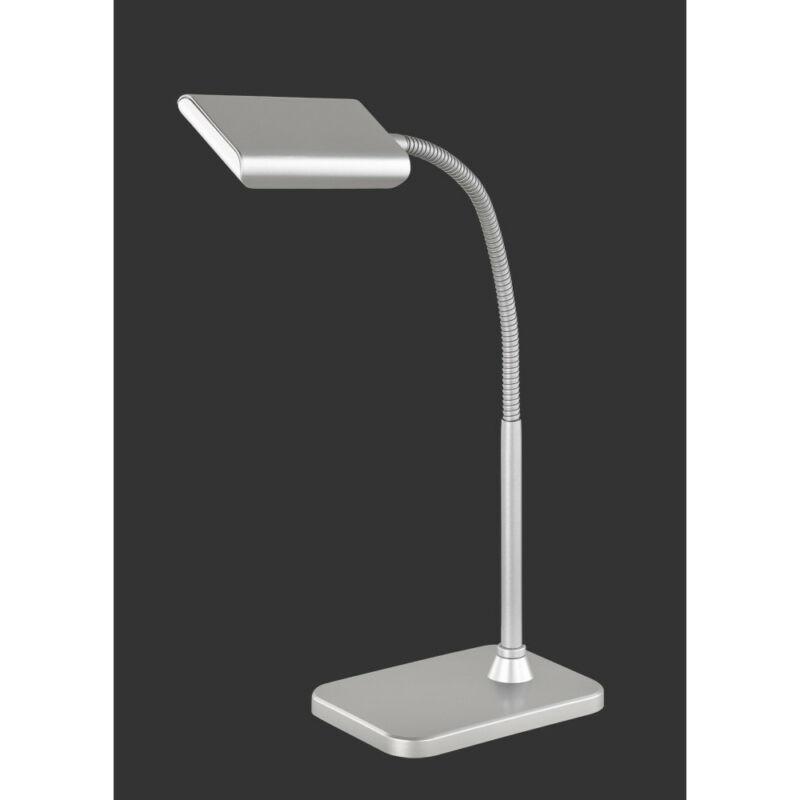 Trio PICO R52141387 ledes asztali lámpa műanyag incl. 1 x SMD, 3W, 3000K, 260Lm LED 1 db 260 lm 2700 K IP20