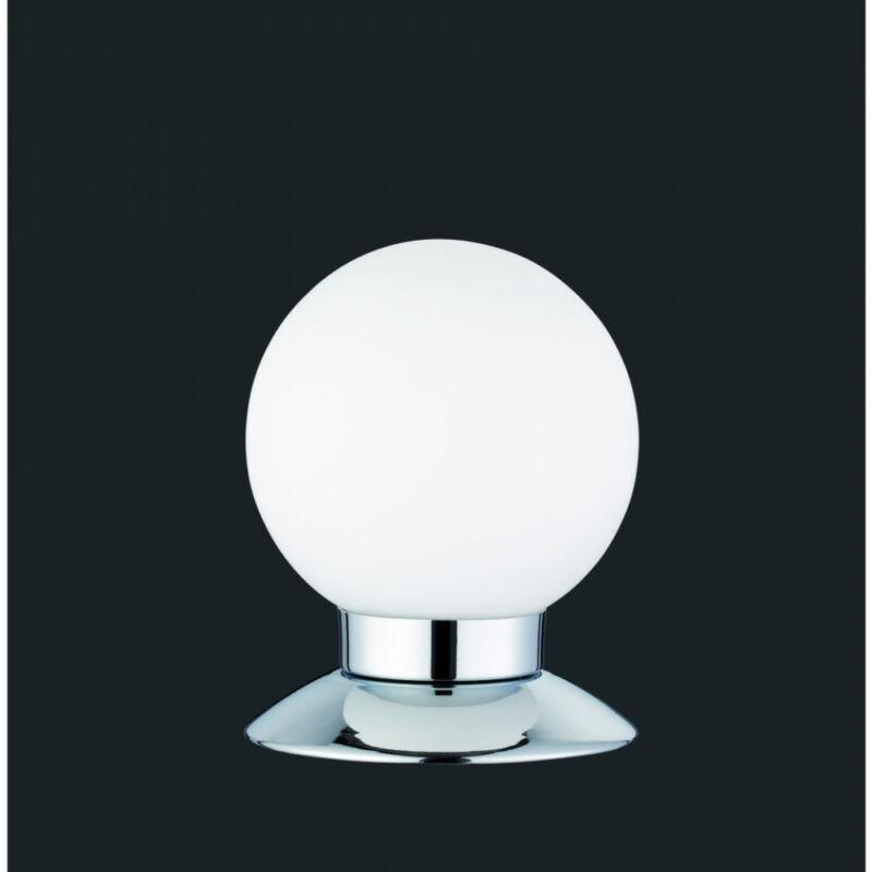 Trio PRINCESS R52551906 dekor lámpa  króm   fém   incl. 1 x SMD, 3W, 3000K, 250Lm   250 lm  3000 K  IP20   A+