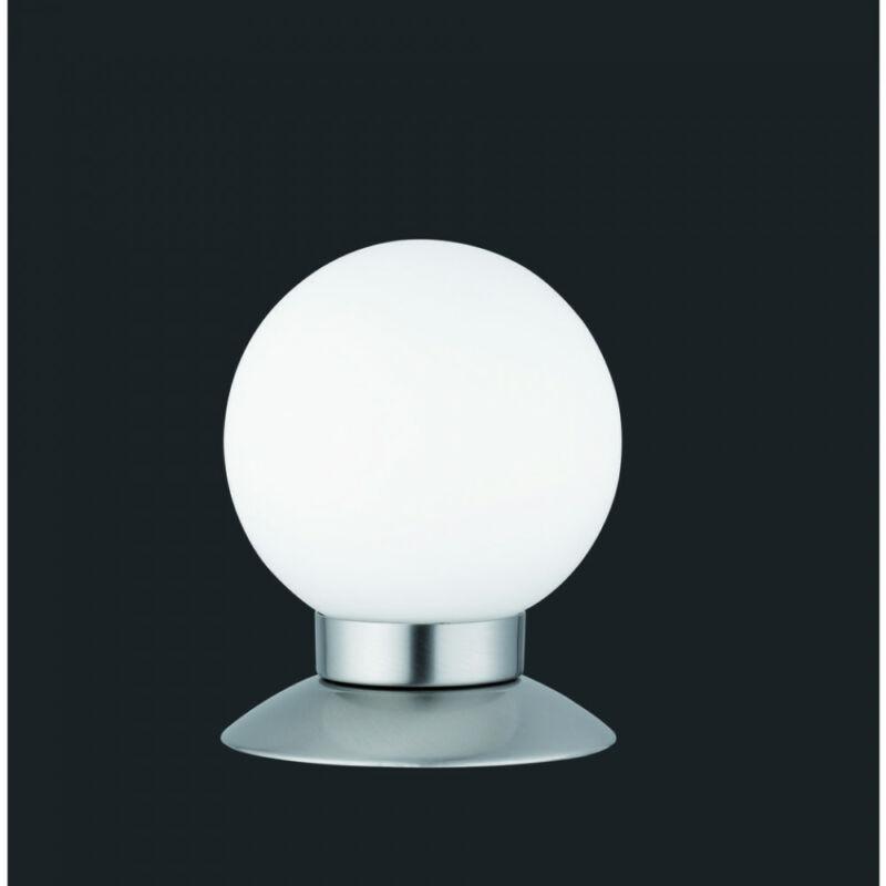 Trio PRINCESS R52551907 dekor lámpa  matt nikkel   fém   incl. 1 x SMD, 3W, 3000K, 250Lm   250 lm  3000 K  IP20   A+