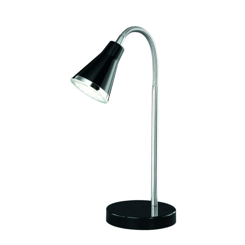 Trio ARRAS R52711102 íróasztal lámpa műanyag incl. 1 x SMD, 3,8W, 3000K, 350Lm LED 1 db 220 lm 2700 K IP20