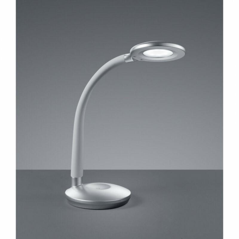 Trio COBRA R52721187 ledes asztali lámpa műanyag incl. 1 x SMD, 3W, 3000K, 300Lm LED 1 db 300 lm 2700 K IP20