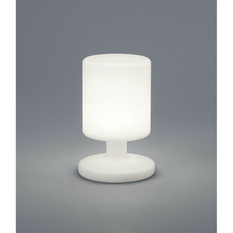Trio BARBADOS R57010101 asztali lámpa incl. 1 x SMD, 1,5W, 3000K, 130Lm