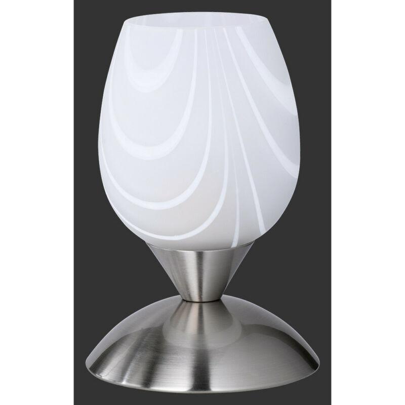 Trio CUP R59431001 éjjeli asztali lámpa excl. 1 x E14, max. 40W