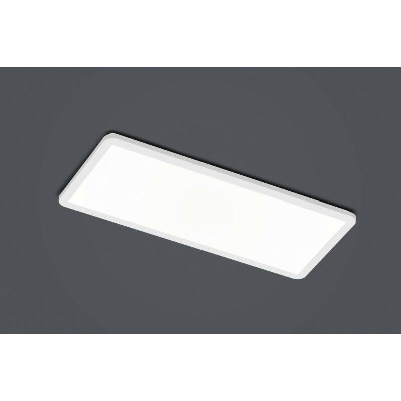 Trio CAMILLUS R62932401 mennyezeti lámpa  fehér   műanyag   incl. 1 x SMD, 24W, 3000K, 2000Lm   2000 lm  IP44   A+