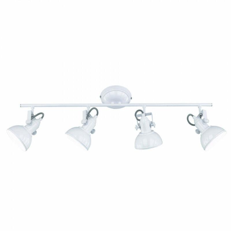 Trio GINA R80154001 mennyezeti lámpa  fém   excl. 4 x E14, max. 40W   IP20